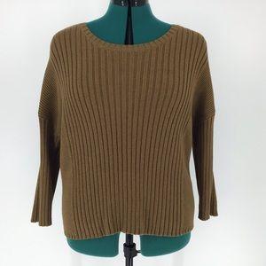 Cabi Clothing Dijon Luna Pullover #3364, Small
